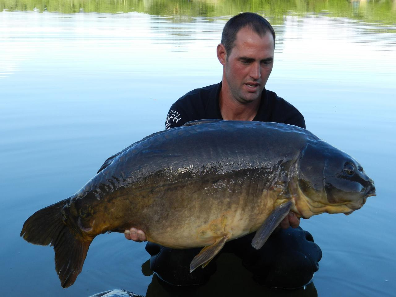 Franck Miroir de 20,2 kg