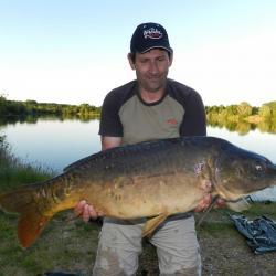 Thierry Miroir 13,5 kg