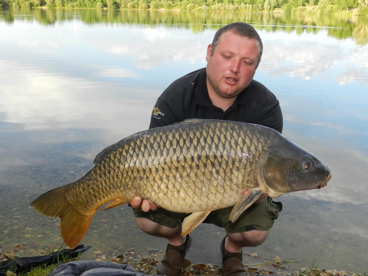 Mathieu Commune de 13 kg