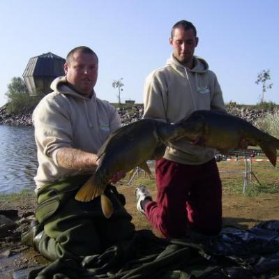 Manche Lac Championnat de France 2009